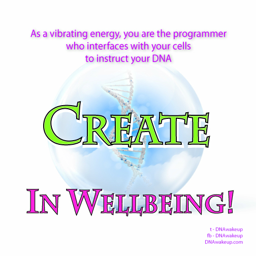 dna, dna activation, dna awakening, dna programming