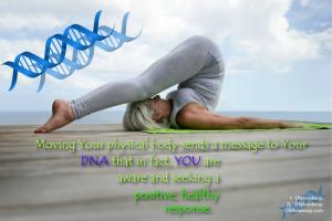 yoga-dna-positive-healthy-response