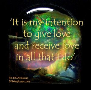 dna-activation-intention-love