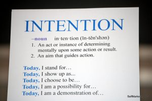 intention-definition
