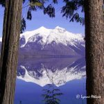 mirror-image-dna-mountain-lake